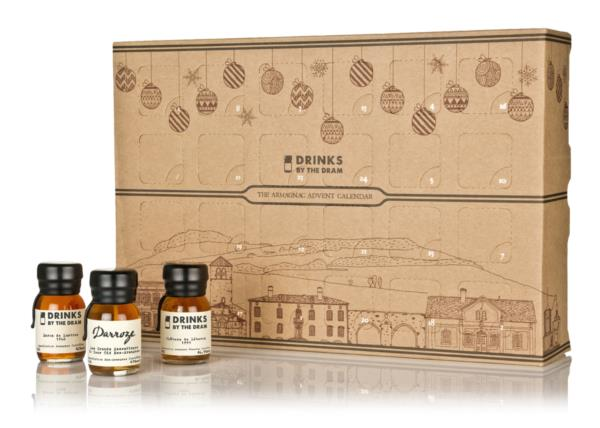 Armagnac Advent Calendar (2019 Edition) Armagnac