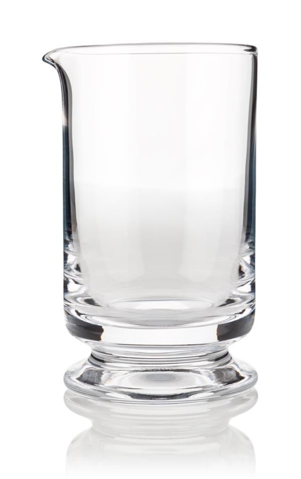 Urban Bar Calabrese Footed Mixing Glass 60cl Barware