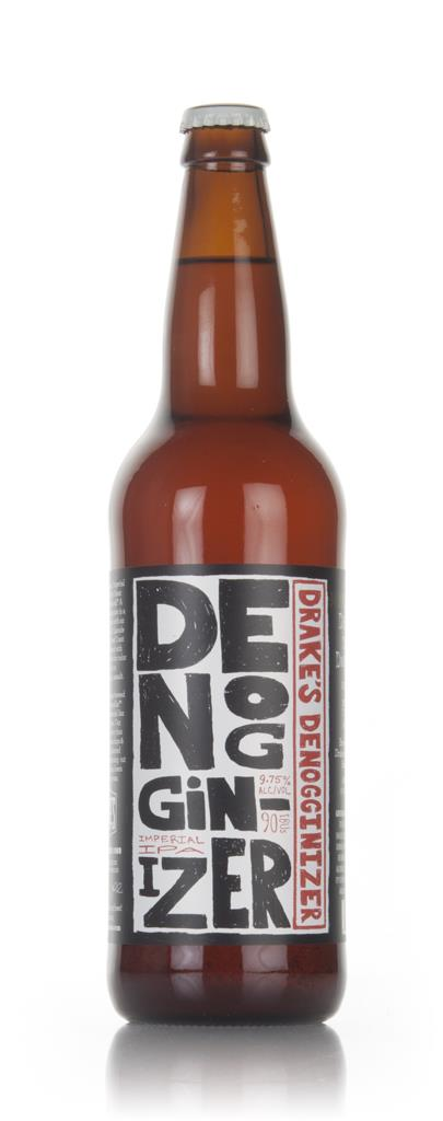 Drake's Brewing Co. Denogginizer Double IPA IPA (India Pale Ale) Beer