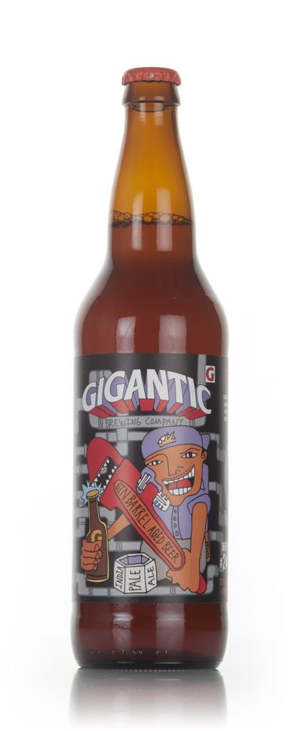 Gigantic Pipewrench IPA IPA (India Pale Ale) Beer