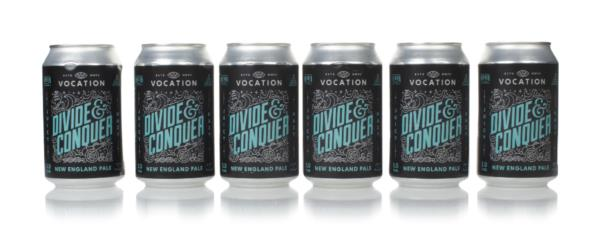 Vocation Divide & Conquer Bundle (6 x 330ml) Pale Ale Beer