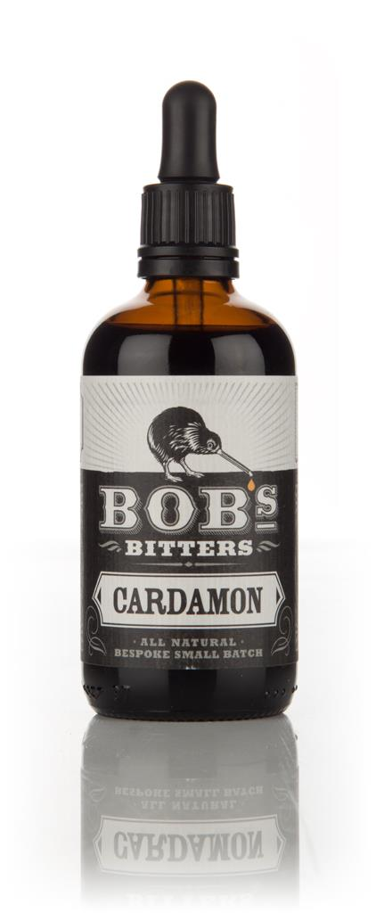 Bobs Cardamon Bitters