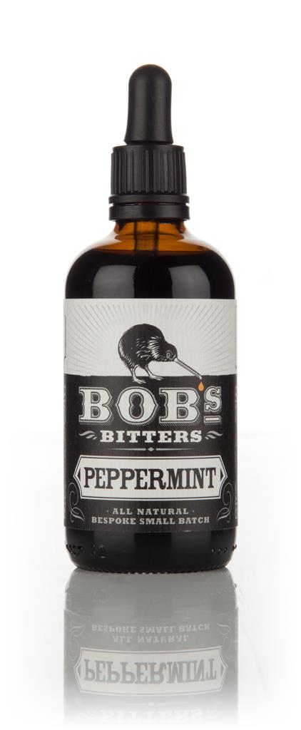 Bobs Peppermint Bitters