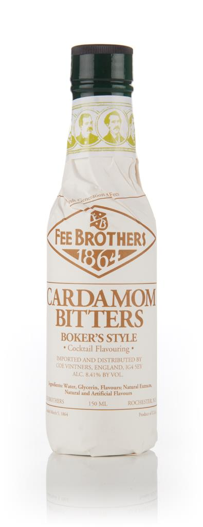 Fee Brothers - Cardamon Bitters (Boker's Style) Bitters