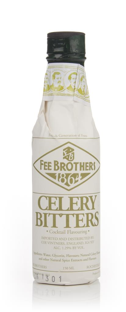 Fee Brothers Celery Bitters 15cl Bitters