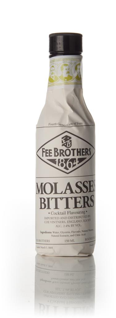 Fee Brothers Molasses Bitters