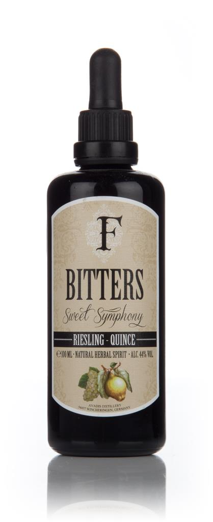 Ferdinand's Bitters Sweet Symphony Riesling - Quince Bitters