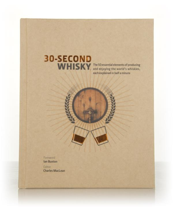 30-Second Whisky (Charles MacLean) Books