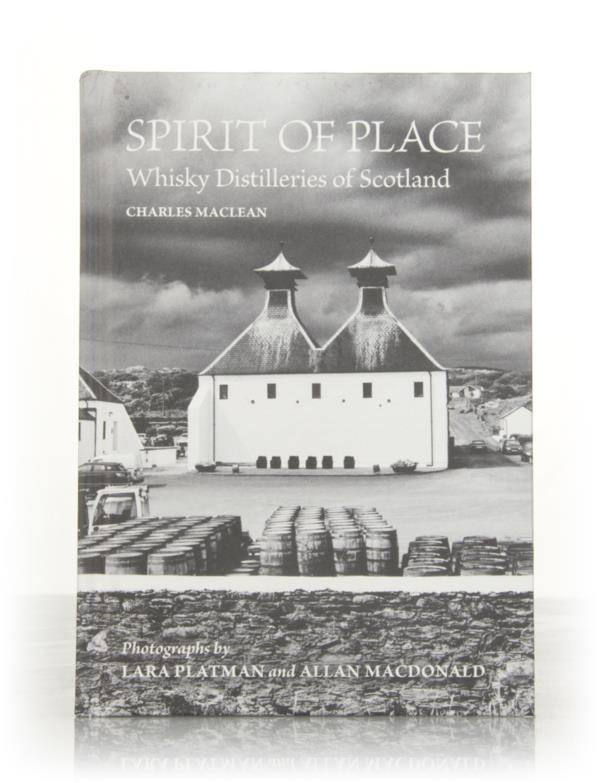 Spirit of Place (Charles MacLean) Books