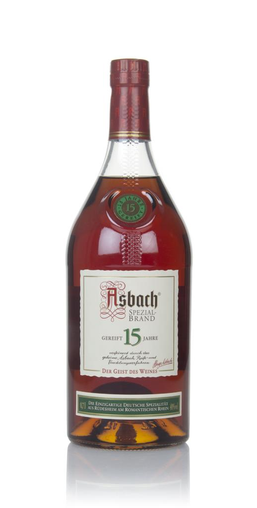 Asbach 15 Year Old 40% Brandy