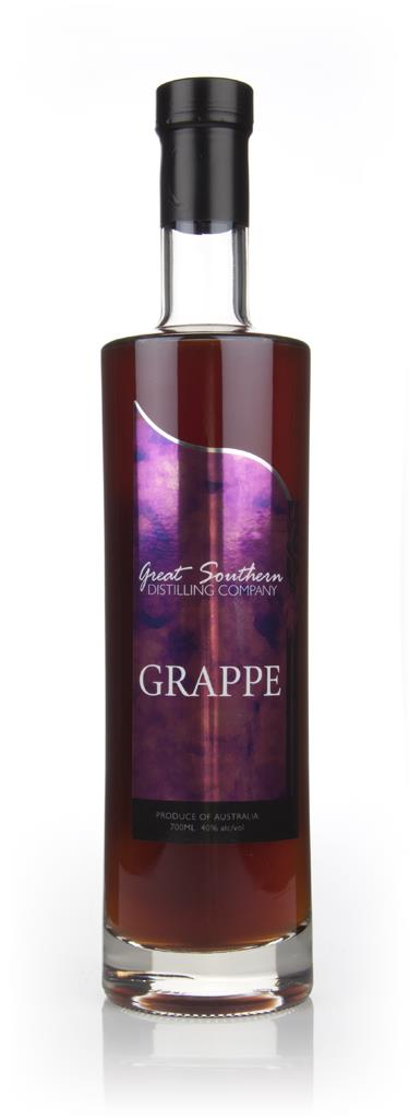 Great Southern Grappe Brandy