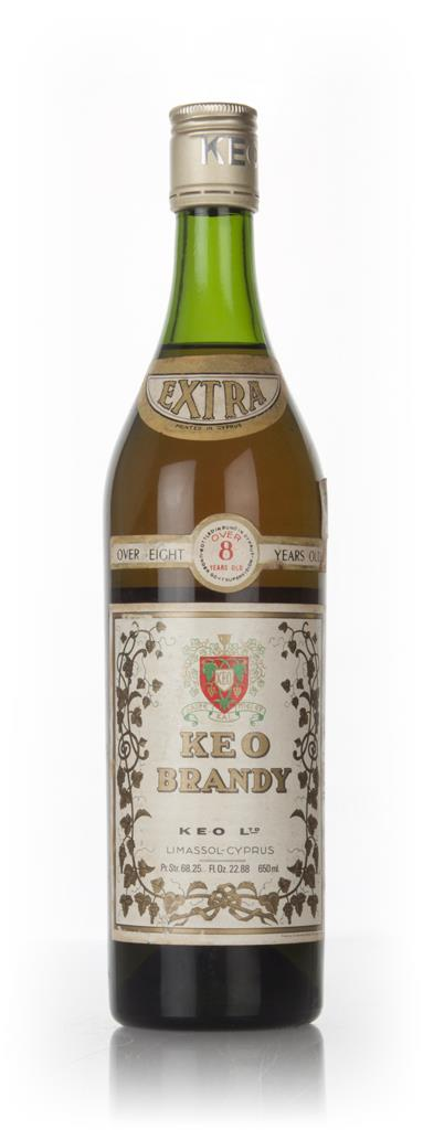 KEO Extra 8 Year Old - 1983 Brandy