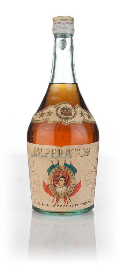 Pizzolotto Imperator - 1949-1959 Brandy