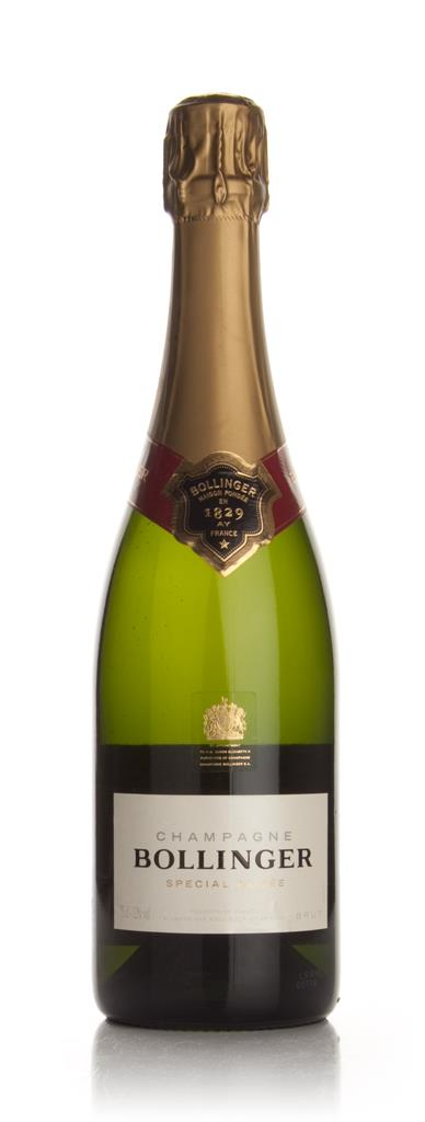 Bollinger Special Cuvee Non Vintage Champagne