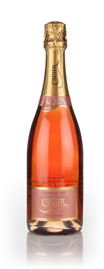 Cattier Glamour Rose Champagne