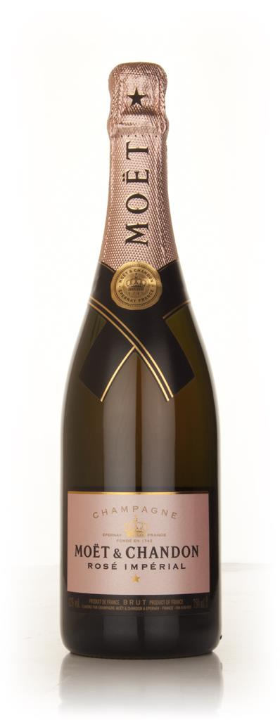 Moet & Chandon Rose Imperial Rose Champagne