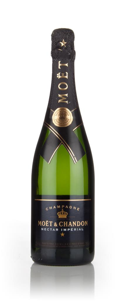 Moet & Chandon Nectar Imperial Non Vintage Champagne