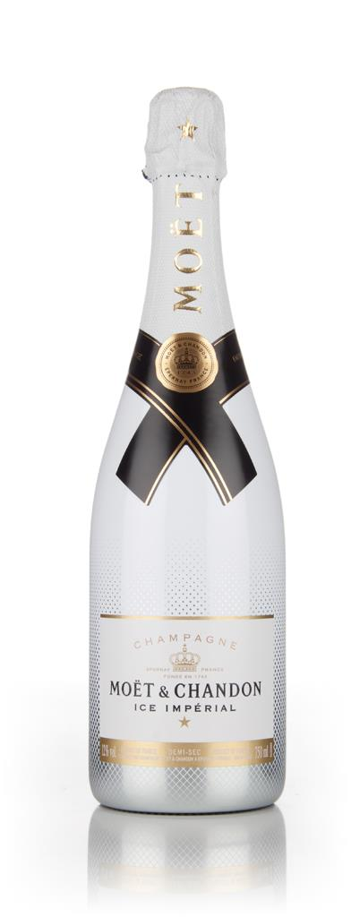 Moet & Chandon Ice Imperial Non Vintage Champagne