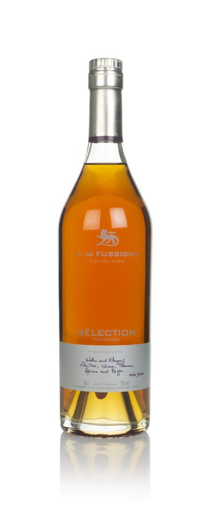A. De Fussigny Selection Cognac