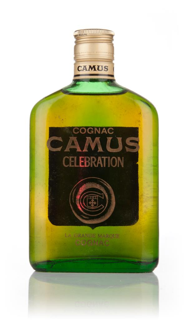 Camus Celebration Cognac - 1970 VS Cognac