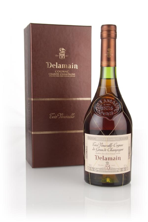 Delamain Tres Venerable 3cl Sample Hors dage Cognac