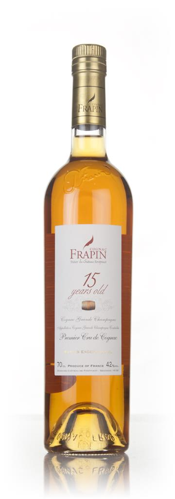 Frapin 15 Year Old Grande Champagne XO Cognac