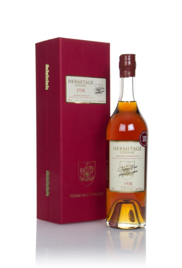 Hermitage 1938 Grande Champagne Hors d'age Cognac
