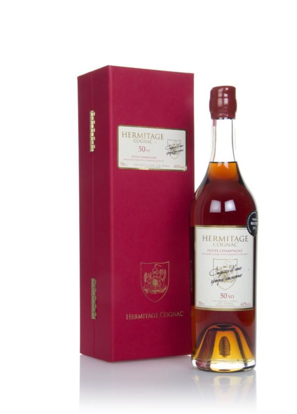 Hermitage 50 Year Old Petite Champagne Hors dage Cognac
