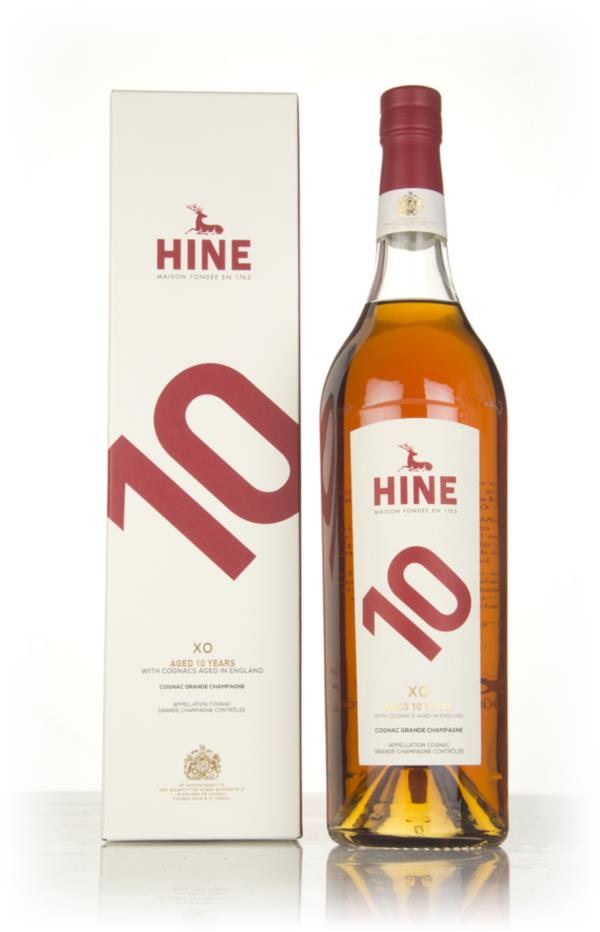 Hine 10 Year Old XO Cognac