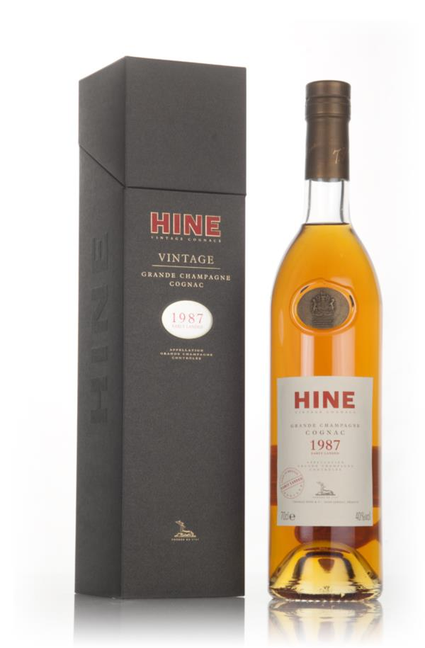 Hine 1987 Early Landed Hors dage Cognac