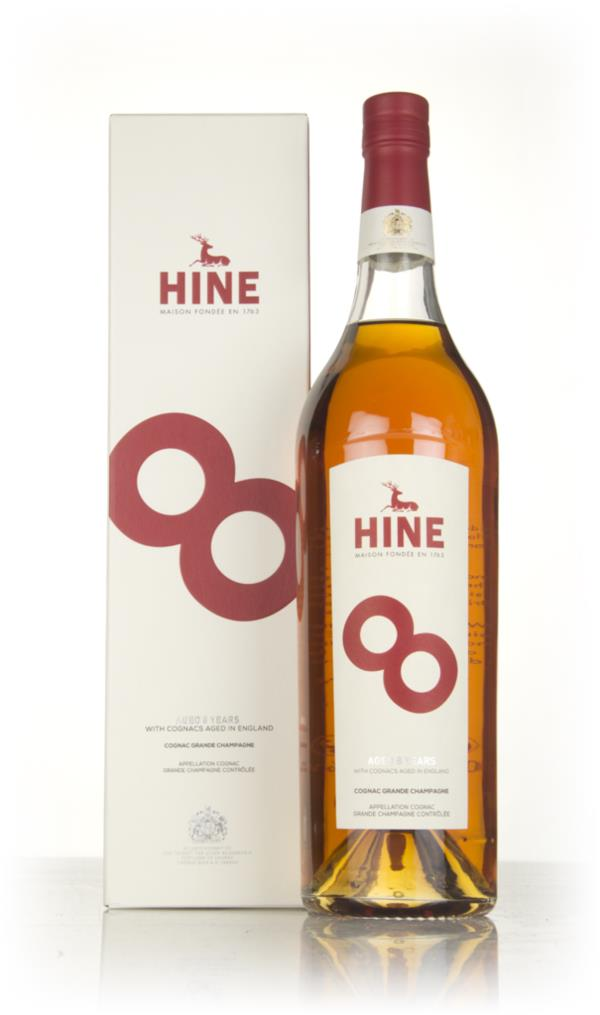 Hine 8 Year Old Hors d'age Cognac