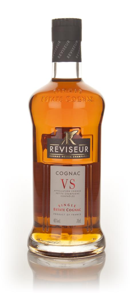 Le Reviseur VS VS Cognac