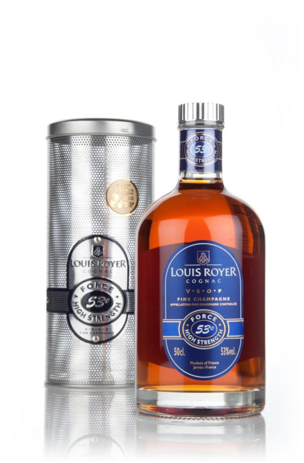 Louis Royer VSOP - Force 53 High Strength VSOP Cognac
