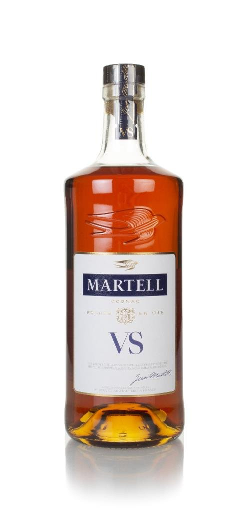 Martell VS Single Distillery VS Cognac