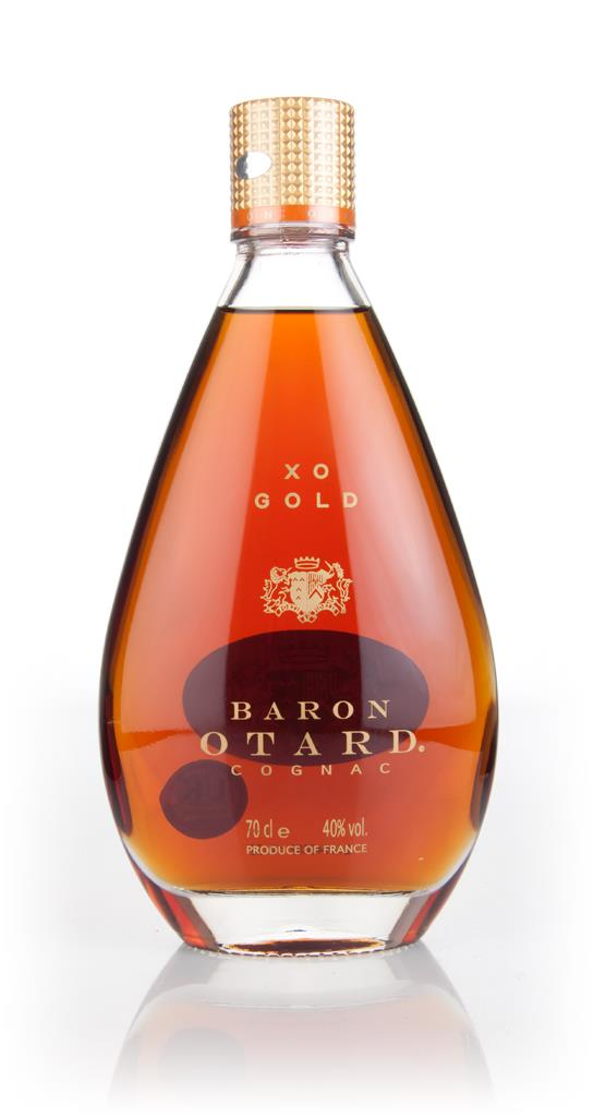 Baron Otard XO Gold 3cl Sample XO Cognac