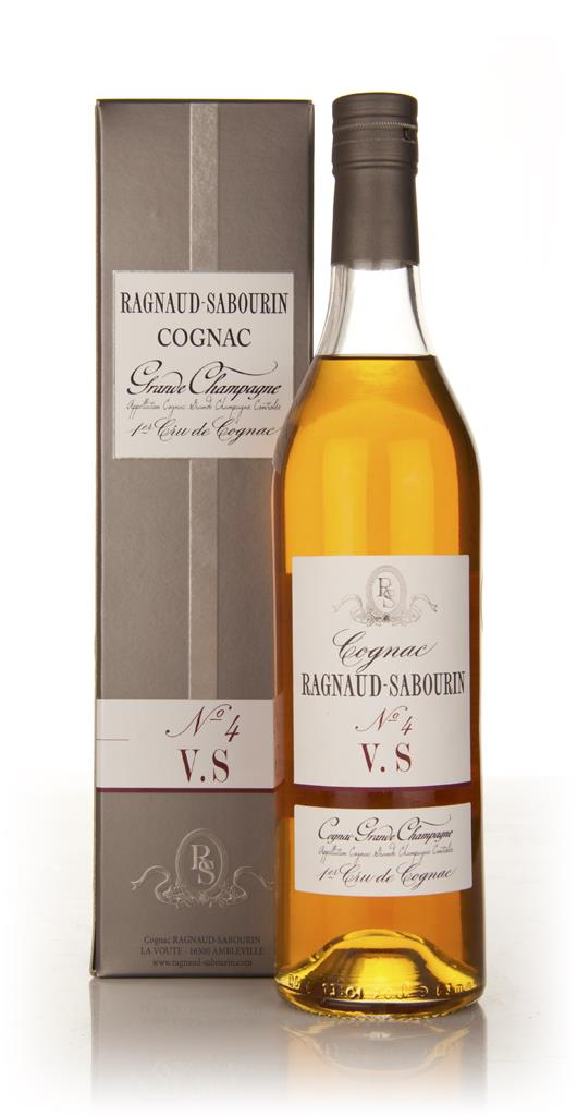 Ragnaud-Sabourin No.4 VS Cognac