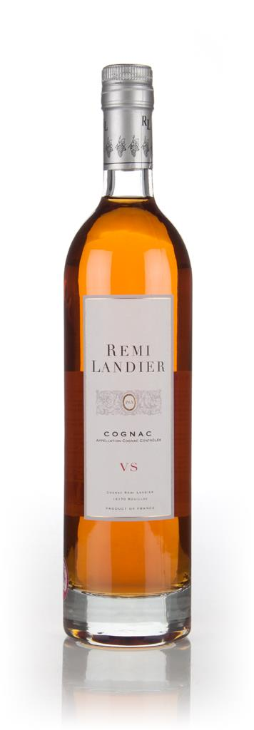 Remi Landier VS Cognac