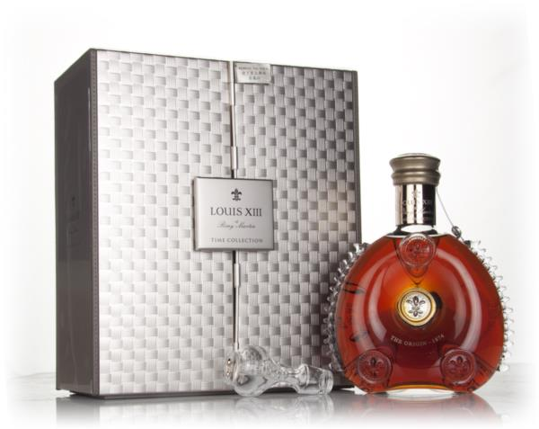 Remy Martin Louis XIII The Origin 1874 - Time Collection Hors d'age Cognac