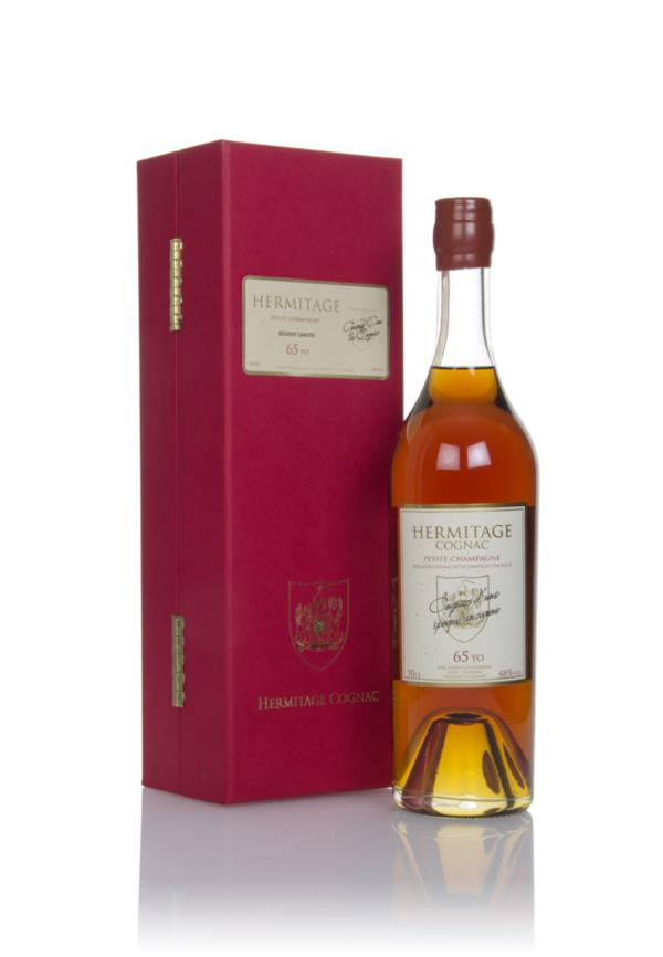 Hermitage 65 Year Old Petite Champagne Hors dage Cognac