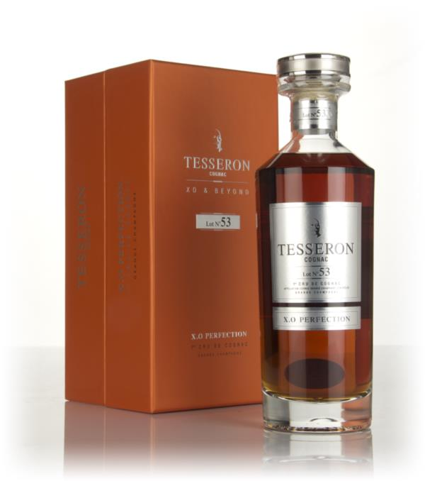 Tesseron Lot No. 53 XO Cognac 3cl Sample XO Cognac