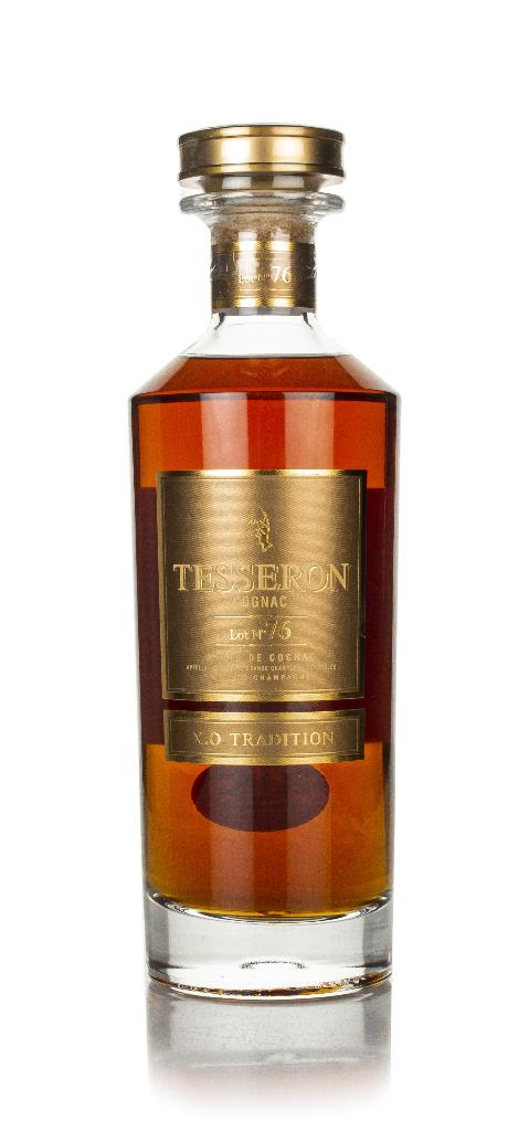 Tesseron Lot No. 76 XO XO Cognac