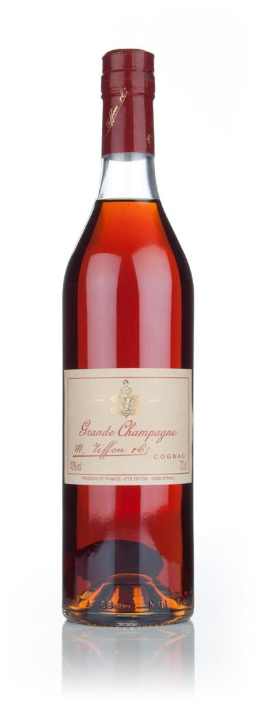 Tiffon Grand Champagne Cognac 3cl Sample Cognac