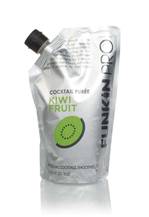Funkin Kiwi Fruit Puree Fruit Purees Fruit puree