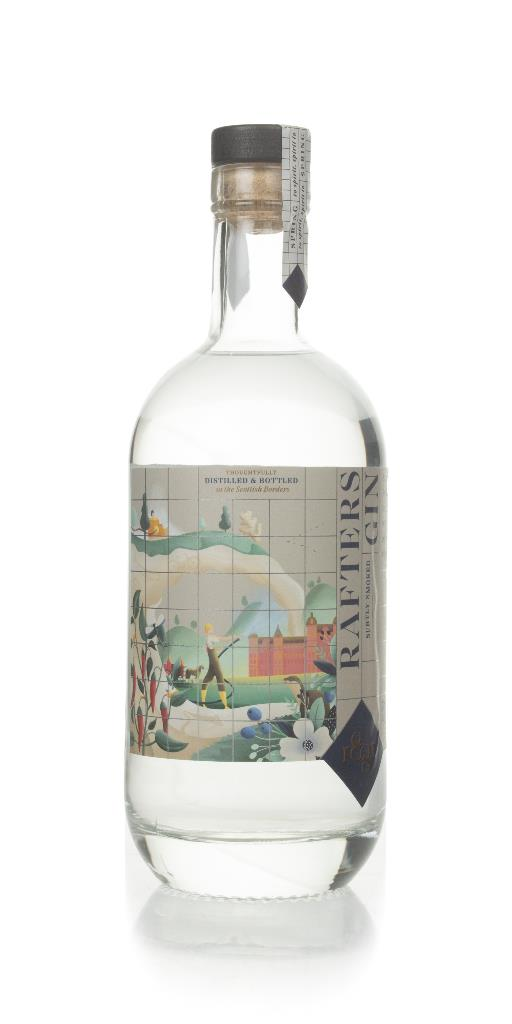 1881 Subtly Smoked Hydro Flavoured Gin
