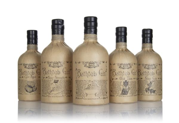 Bathtub Gin Bundle Gin