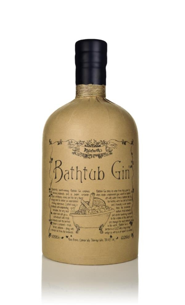Bathtub Gin - Methuselah (6L) Gin