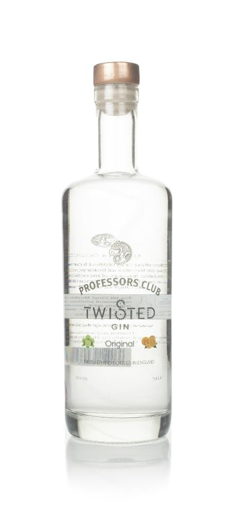 Professors Club Twisted Gin (70cl) Gin