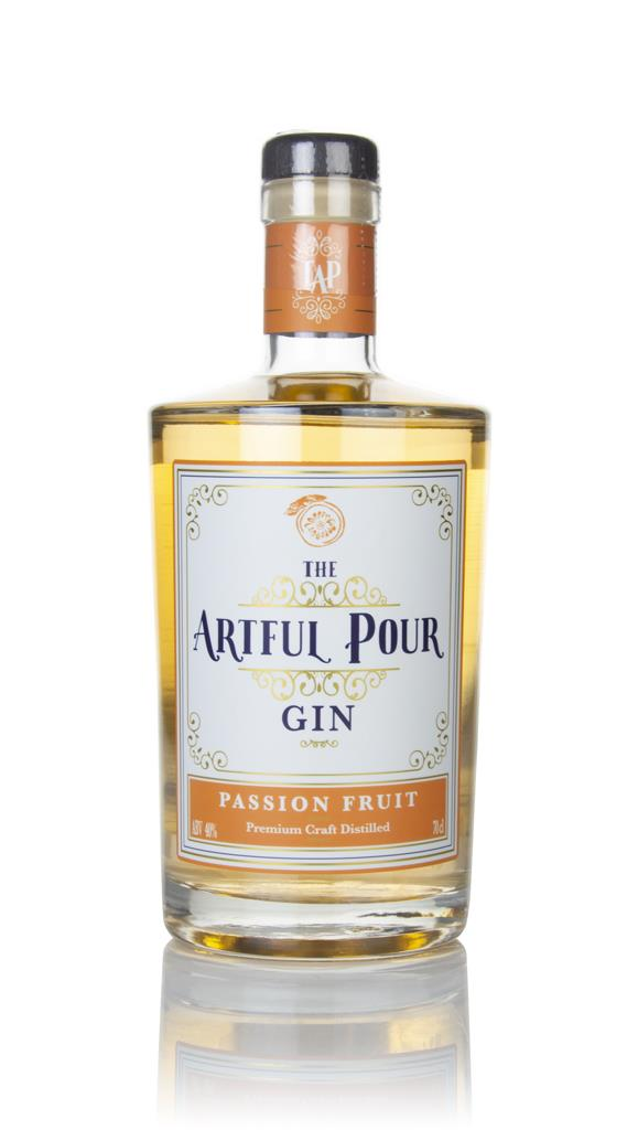 Artful Pour Passion Fruit Flavoured Gin