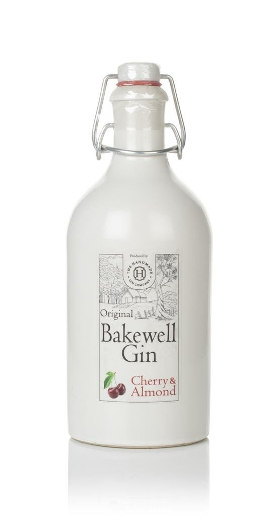 Bakewell Gin 3cl Sample Flavoured Gin