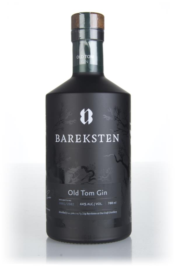 Bareksten Old Tom Old Tom Gin